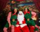 los Angeles Santa Event Photographer