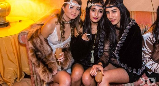 Gatsby Party Los Angeles Event Photography