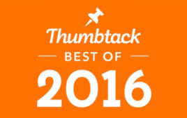 Lensology best of Thumbtack