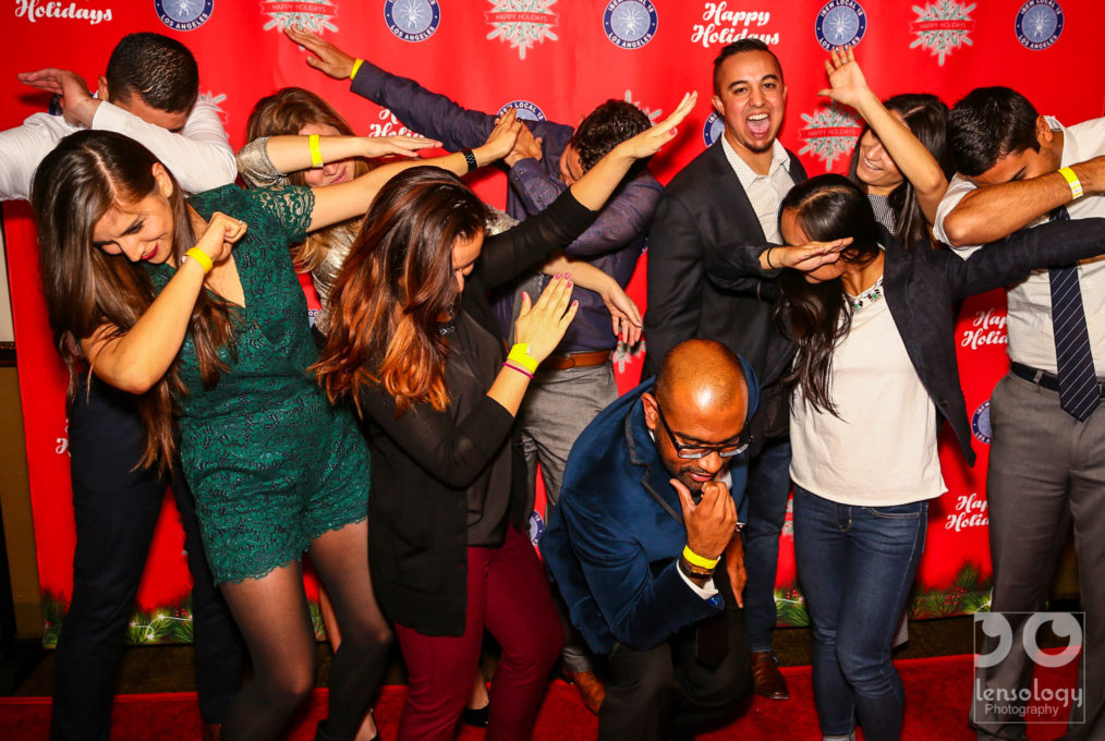Boston Corporate Event Photography