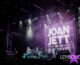 Joan Jett performs at Tortuga Music Festival
